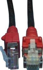 Elo Tyco Crossover Kabel CAT5e 2m