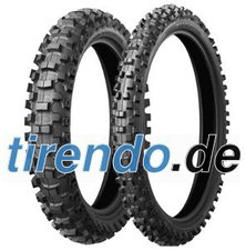 Bridgestone Moto Cross M204 80/100 - 12 41M