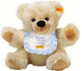 Steiff Teddybär zur Geburt 30 cm