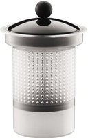 Bodum Assam Filter mit Presseinheit für Teebereiter 1,0 L
