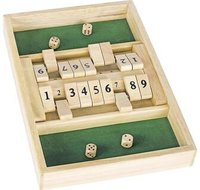 goki Shut the Box 34 cm - 56897
