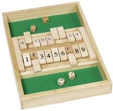 goki Shut the Box 34 cm - 56897