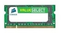 Corsair Value Select 2GB SO-DIMM DDR2 PC2-6400 (VS2GSDS800D2)