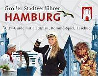 Stadtspiele-Verlag Großer Stadtverführer Hamburg