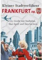 Stadtspiele-Verlag Kleiner Stadtverführer Frankfurt