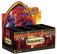 Magic: The Gathering Guildpact Theme Deck englisch (950410)
