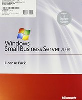 Microsoft Windows Small Business Server 2008 Premium (EN)