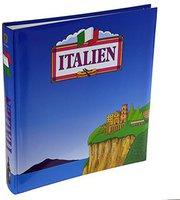 Henzo Album Italien