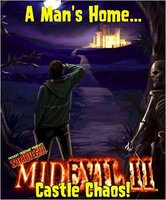 Twilight Creations MidEvil II - Castle Chaos (englisch)