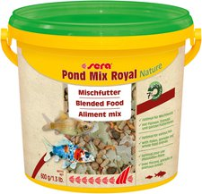 Sera Pond Mix Royal (3 l)