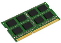 Kingston ValueRAM 4GB SO-DIMM DDR3 PC3-8500 (KTL-TP1066/4G) CL7