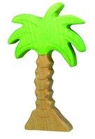 Holztiger Palme