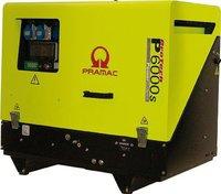PRAMAC P 6000S PF602TYA