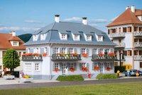 Kibri 7169 - Stadthaus mit Balkon und Terrasse