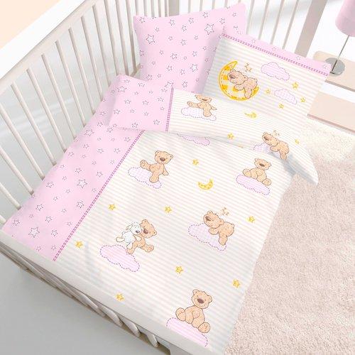 Biber Baby Bettwäsche
