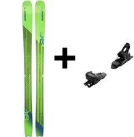 Elan Freestyle Ski