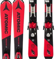 Atomic Carving Ski