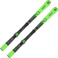 Atomic Carving Ski