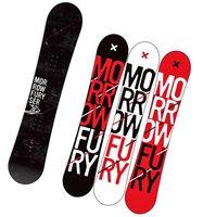 Morrow Snowboard