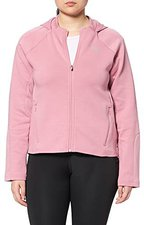 Fox Girls Zip Hoodie Damen