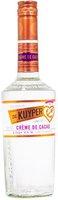 De Kuyper Creme de Cacao White 0,7 l