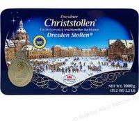 Dresdner Stollen