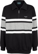 Boston Brothers Pullover Herren