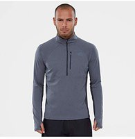The North Face Langarmshirt Herren
