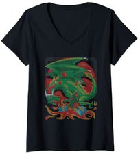 Dragon Sweater Damen