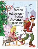 Freche Mädchen Adventskalender
