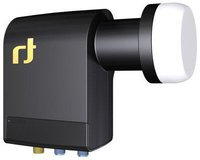 Inverto IDLP-40UNIQD+S Pro Unicable Quad LNB