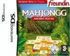 Mahjongg - Ancient Mayas (NDS)