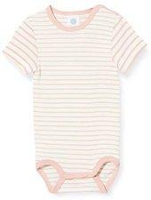Ringel Kurzarm Baby Body