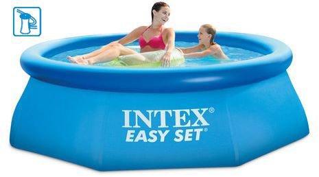 Intex Swimming Pool