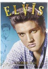 Elvis Kalender