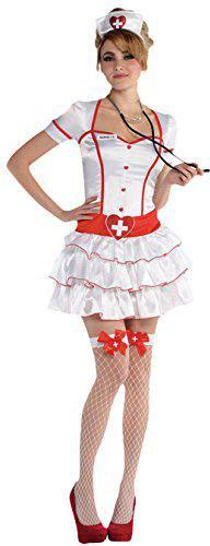 Krankenschwester Karnevalskostüm