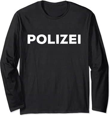 Polizist Faschingskostüm
