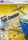 Flight Simulator X -Professional Edition (PC)
