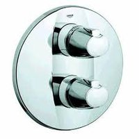 Grohe Grohtherm 3000 Thermostat-Brausebatterie 19359