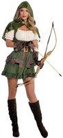 Robin Hood Faschingskostüm