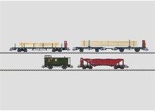 Märklin 46091 Güterwagen-Set DRG