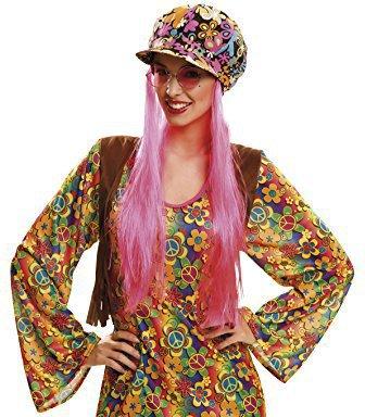 Hippie Kostüm