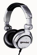 Gemini DJX 05 Stereo-Kopfhörer
