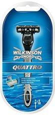 Wilkinson 360 Quattro