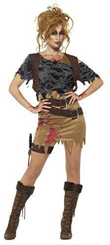 Jägerin Kostüm