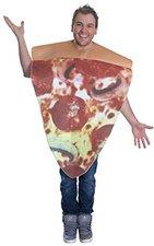 Pizza Kostüm
