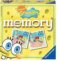 Ravensburger 219605 SpongeBob memory