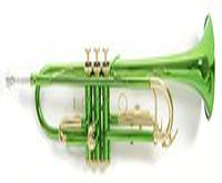Roy Benson Band Instruments Trompete TR-101E