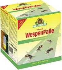 Neudorff Permanent Wespen- und Ungeziefer Schaum