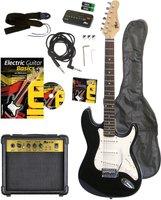 Voggenreiter EG100 E-Gitarren-Set